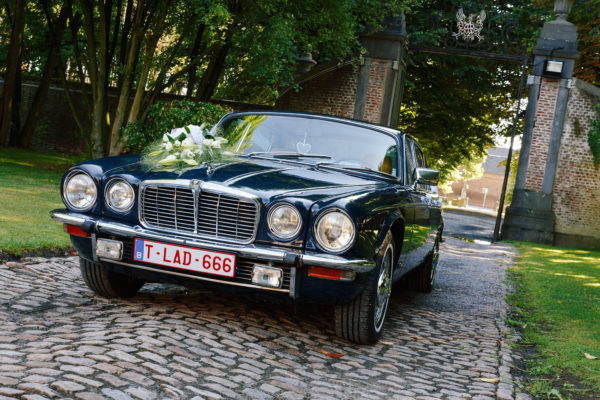 Elégance location Jaguar voiture de mariage